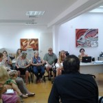 Fundação Cultural encerra primeira jornada de encontros setoriais