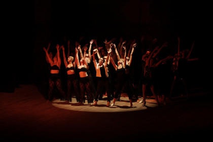 FCBC recebe até 12 de fevereiro propostas para ocupação do Teatro Municipal em março