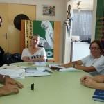Equipe técnica da FCBC dá a largada para cadastramento dos museus da cidade