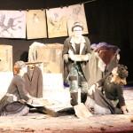 Mostra de Teatro 2015 – Nomeada comissão de avaliação