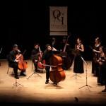 AGENDA CULTURAL – Fim de semana com comédia e música no Municipal