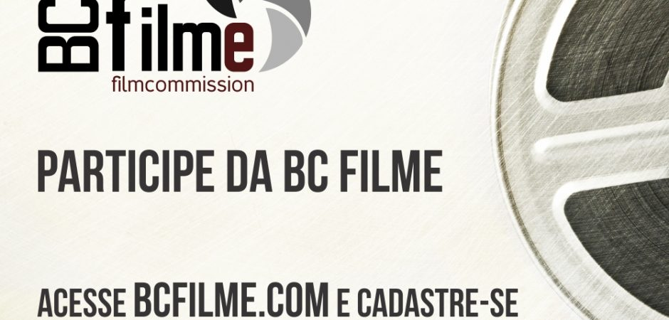 Participe da BC Filme