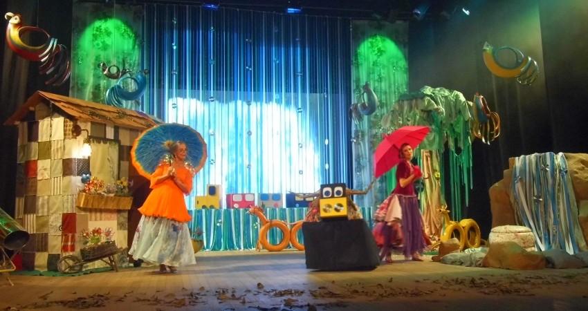 Termina a Mostra de Teatro de Balneário Camboriú 2015