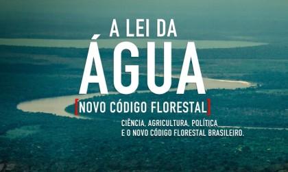 """Filme """"A Lei da Água"""", 26/06, 20h na Praça Almirante Tamandaré"""