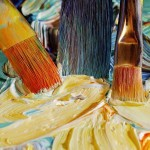ÚLTIMO DIA!!  Galeria Municipal seleciona obras de arte até 29 de junho