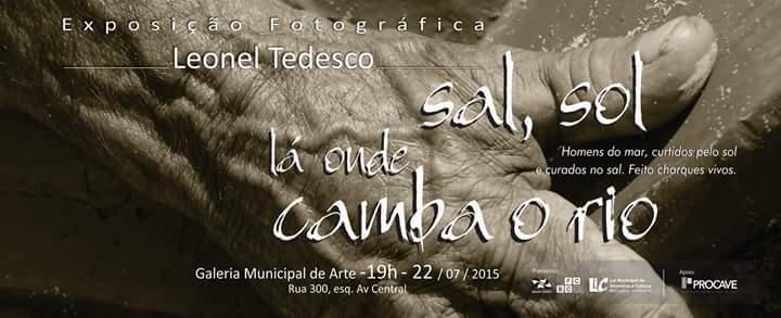 A FUNDAÇÃO CULTURAL DE BALNEÁRIO CAMBORIÚ APRESENTA: