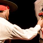 Grupo Charruas representa Balneário Camboriú em dois festivais de dança