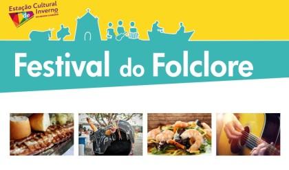 Festival do Folclore agita o bairro da Barra