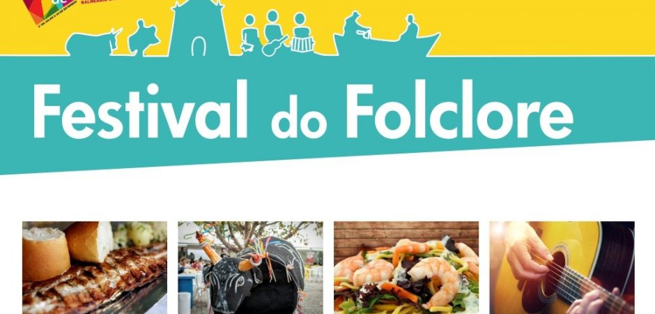 Festival do Folclore agita a Barra