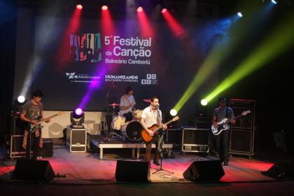 Finalíssima do Festival da Canção  | Fundação Cultural sorteia a ordem de apresentação