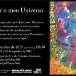 Thiago Tosi expõe na Galeria Municipal de Arte