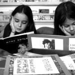 Escolas devem agendar participação de estudantes na Feira do Livro 2015