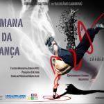 Abertas inscrições para a Semana da Dança de Balneário Camboriú