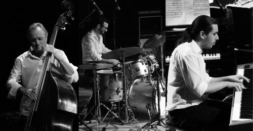 Arnou De Melo Trio faz show no Festival Multicultural de Verão de Balneário Camboriú
