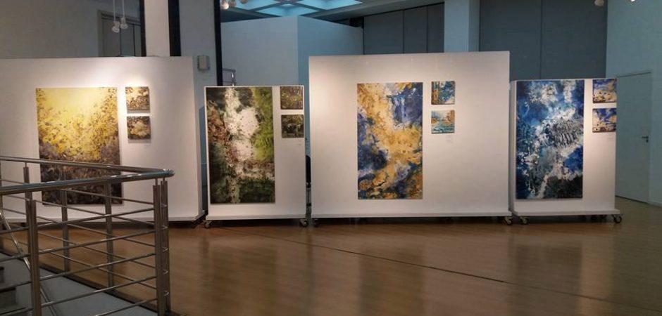 ATÉ DIA 11 – CREDENCIAMENTO DE ARTISTAS VISUAIS PARA EXPOSIÇÃO NA GALERIA DE ARTE