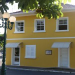 Casa Linhares vira Ponto de Memória