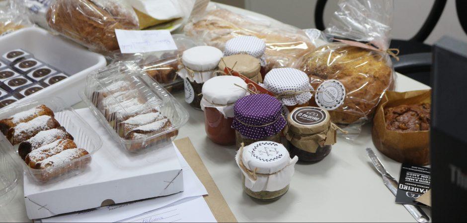 Sai o resultado dos editais da Vila do Artesanato e da Feira de Cultura Alimentar