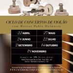 Ciclo de Concertos de Violão