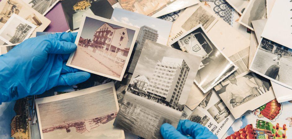 Projeto recupera história do Hotel Fischer