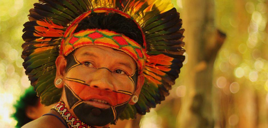 Cotidiano de tribo Pataxó é tema de documentário