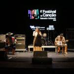 Finalíssima do Festival da Canção é domingo, com 15 concorrentes