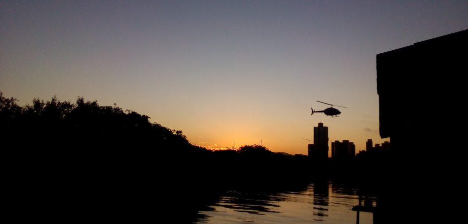 Piquenique aproximará população do Rio Camboriú neste domingo (19)