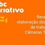BC Criativo promove reuniões para elaborar plano de trabalho das Câmaras Técnicas