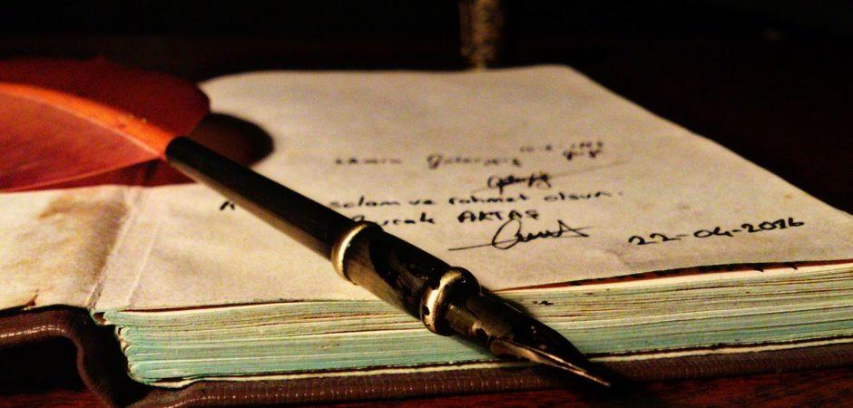 Inscrições abertas para o concurso literário Novas Vozes da Poesia