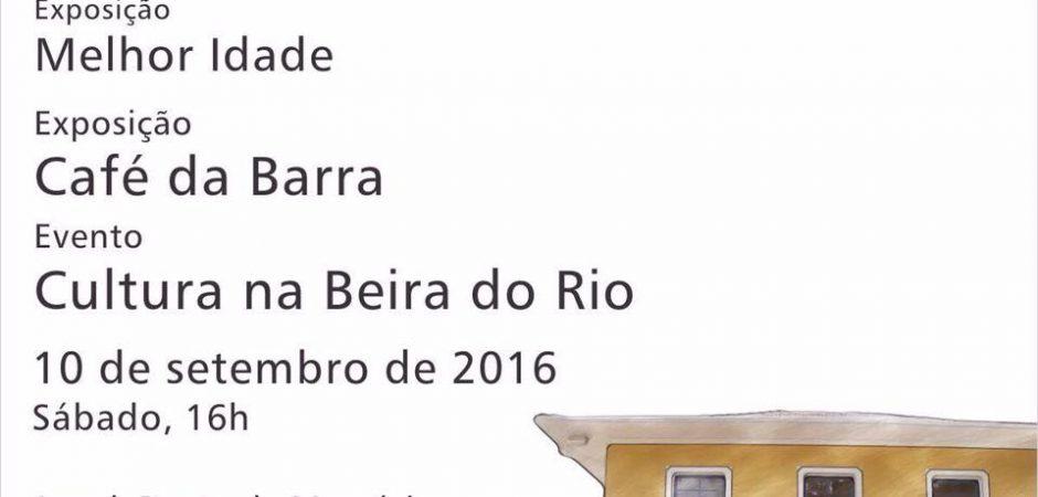 Cultura na Beira do Rio ocorre neste sábado no Bairro da Barra