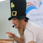 FCBC abre credenciamento para Contadores de Histórias