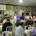 Acampamento Farroupilha começa nesta sexta (dia 16) em Balneário Camboriú