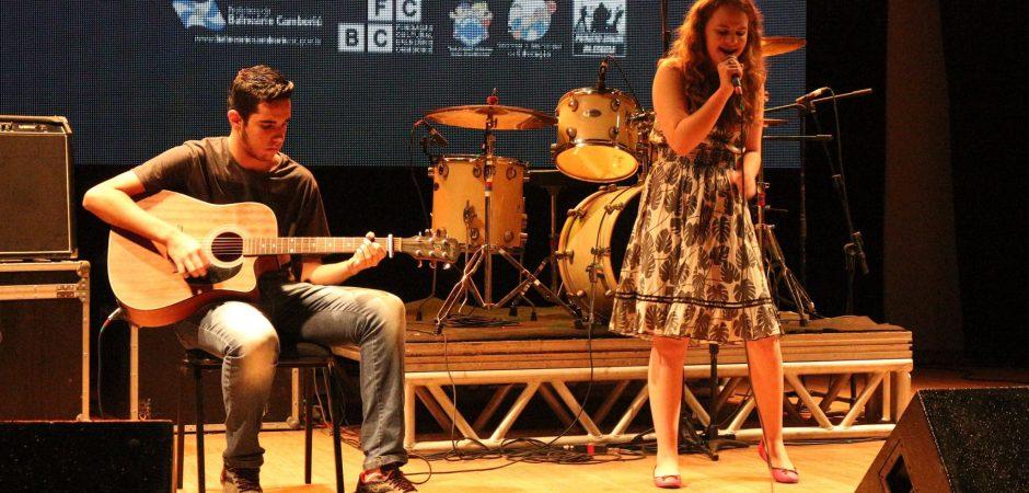 Audições para o 3º Festival da Canção Infantojuvenil ocorreram nesta quinta (24)