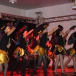 """""""Dançando Além do CEU"""" será apresentado nesta sexta (4) no Teatro Bruno Nitz"""