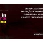 Inscrição para o evento Inconsciente Criativo abre nesta sexta (18)
