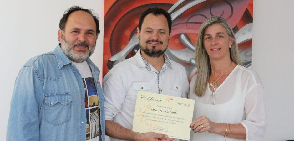 Certificados estão disponíveis na Fundação Cultural