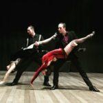 Espetáculo leva danças paraguaias para o Teatro Bruno Nitz