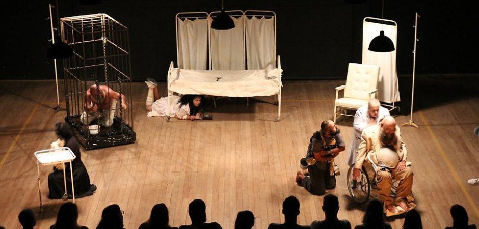 Teatro Bruno Nitz implantou bilheteria e tarifa de ocupação em 2016
