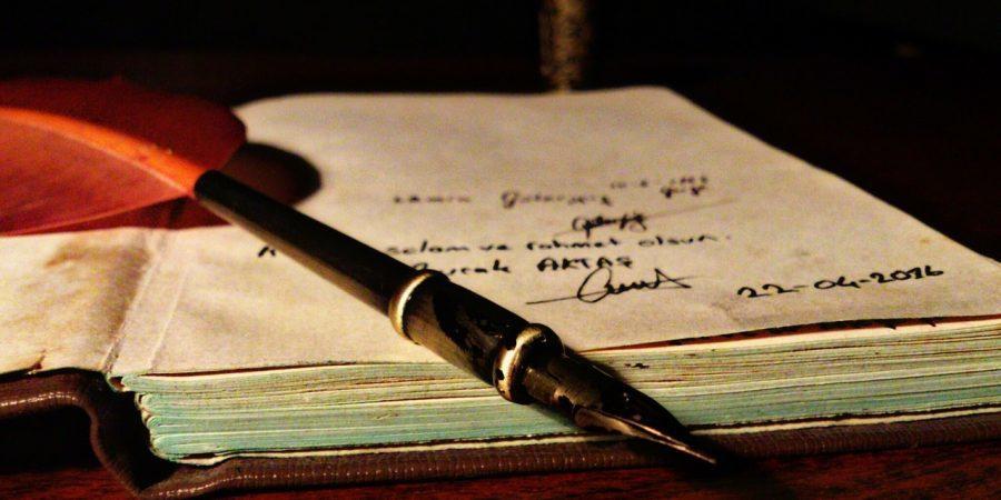 Vencedores do Concurso Novas Vozes da Poesia serão conhecidos nesta sexta (9)