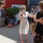 Sábado tem música na Praça da Cultura
