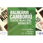 Balneário Camboriú será uma das cidades-sede de Festival Internacional de Cinema
