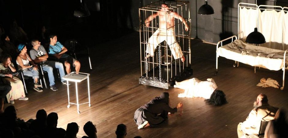 Lançada portaria de utilização do Teatro Municipal Bruno Nitz