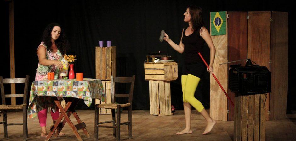 Nova Cia de Teatro participa do Festival de Teatro de Curitiba