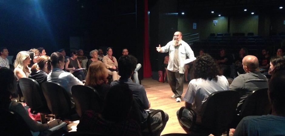 Conselho Municipal de Política Cultural participa de fórum em Florianópolis