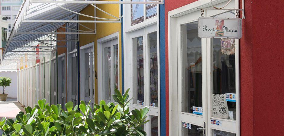 Edital 02/2017 – Inscrições para uso de espaços da Vila do Artesanato estão abertas