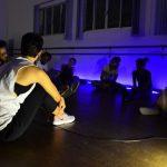 Teatro Municipal Bruno Nitz terá workshop de dança não convencional nesta sexta-feira