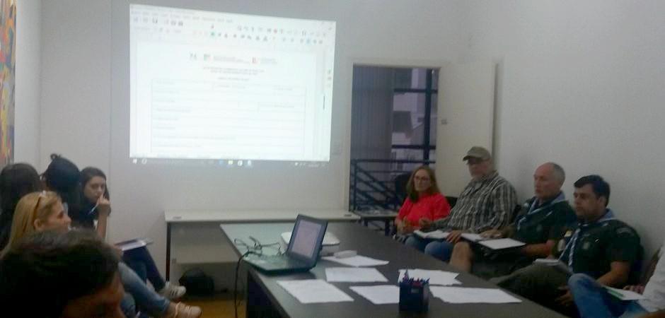Fundação Cultural oferece oficina de prestação de contas a proponentes de projetos da LIC