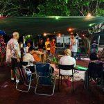 Sarau da Tainha leva arte e cultura à Praça do Pescador neste sábado