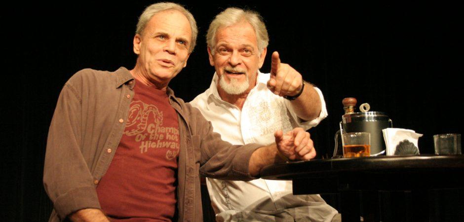 Sexta-feira tem comédia no Teatro Bruno Nitz