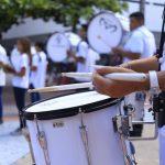 Bandas Escolares se apresentarão neste sábado na Praça da Cultura