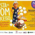 Festa do Bom Sucesso, que começa na sexta-feira, vai celebrar a diversidade cultural de Balneário Camboriú